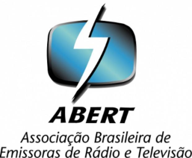 Resultado de imagem para ABERT, Associação Brasileira das Emissoras de Rádio e Televisão.