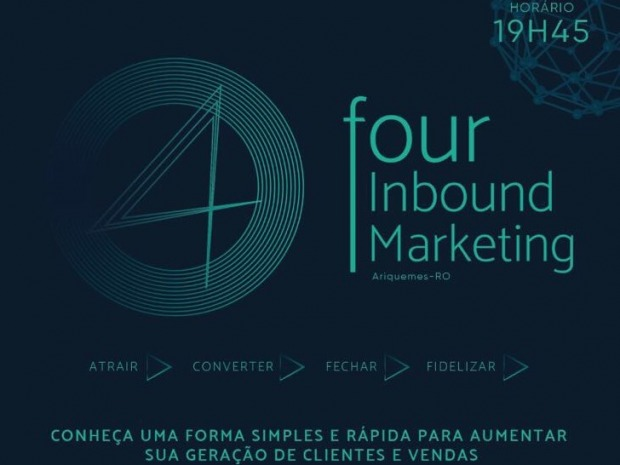 PALESTRA INBOUND MARKETING na ACIA dia 22 as 19h45