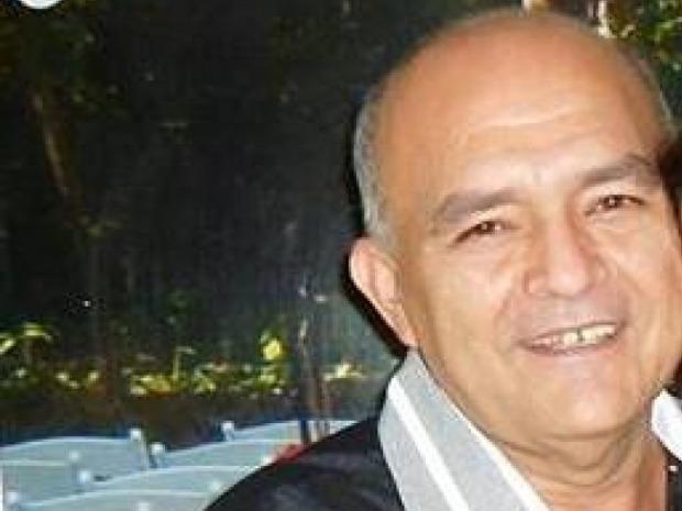 GRANDE DESPORTISTA DA CIDADE DE ARIQUEMES NOS DEIXOU SAUDADES  (Foto: ARQUIVO PESSOAL)