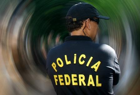 Polícia Federal em Ji-Paraná realizou hoje operação policial