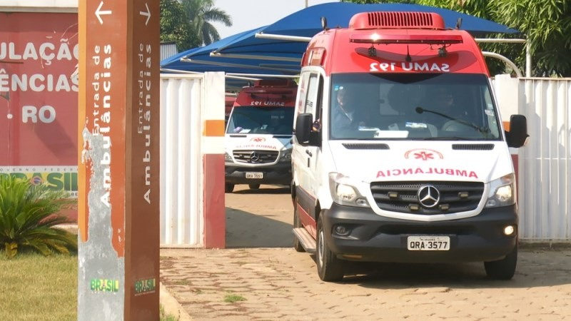 Passar trote aos serviços de emergências é crime, que podem gerar multas e até detenção (Foto: Rede Amaz�\�nica/Reprodução)