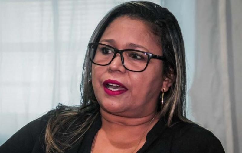 Psicóloga Val Marques (Foto: Jeferson Mota)