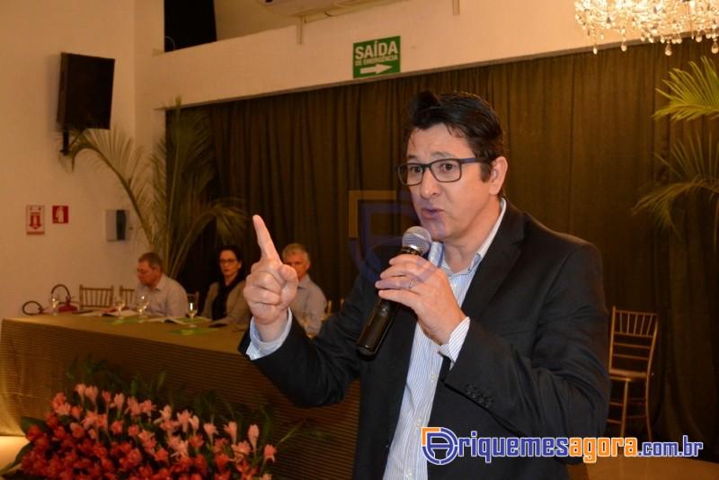 CREDISIS CREDIARI  Pré-assembleia em Porto Velho mostra transparência