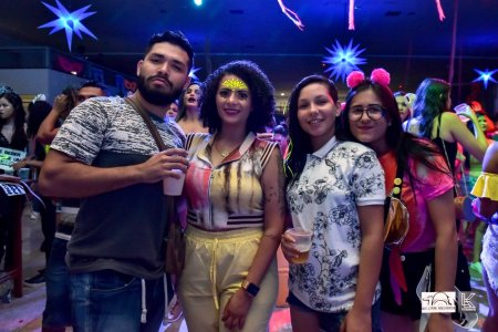 CARNA OPEN 2020 no Amazon Music Hall em Ariquemes - 1º Dia